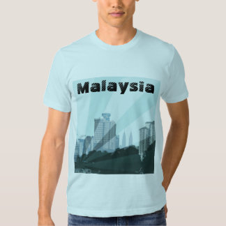 Malaysia T Shirt