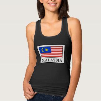 Malaysia Tank Top