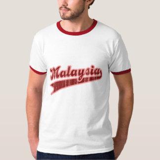 Malaysia Tee Shirt