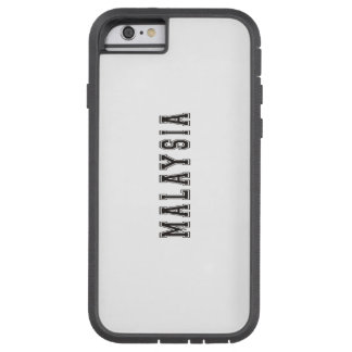 Malaysia Tough Xtreme iPhone 6 Case