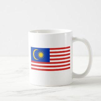 Malaysiaku Coffee Mug