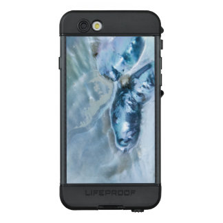 Malaysian Mother of Pearl LifeProof NÜÜD iPhone 6s Case