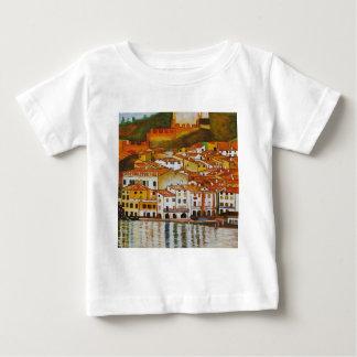 Malcesine on Lake Garda cute Baby T-Shirt