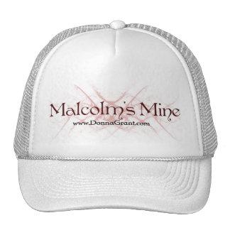 Malcolm Trucker Hat
