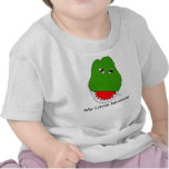 Malcolm Toddler T-Shirt