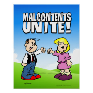 Malcontents