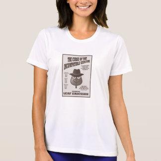 Maldición del GEDCOM incompatible Camiseta