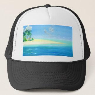 Maldiv Trucker Hat