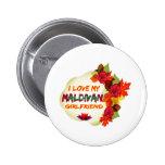 Maldivan Girlfriend designs Button