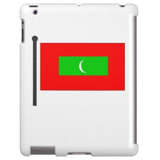 Maldive Islands Flag