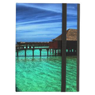 MALDIVES 2 iPad AIR COVERS