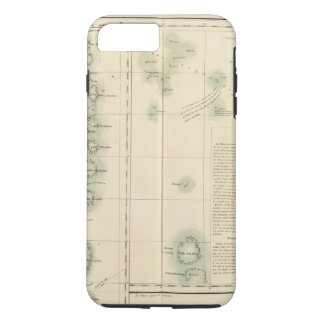 Maldives and Lakshadweep Islands Asia 107 iPhone 7 Plus Case