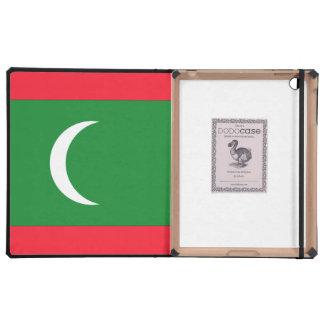 Maldives Covers For iPad