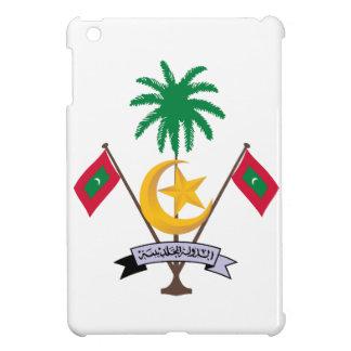 Maldives Coat of Arms Case For The iPad Mini