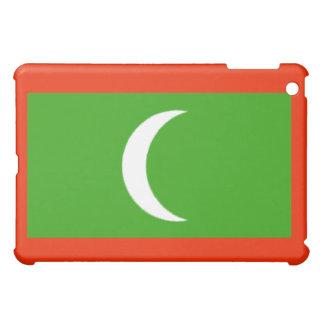 Maldives Flag  iPad Mini Cover