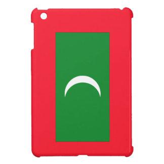 Maldives Flag iPad Mini Covers
