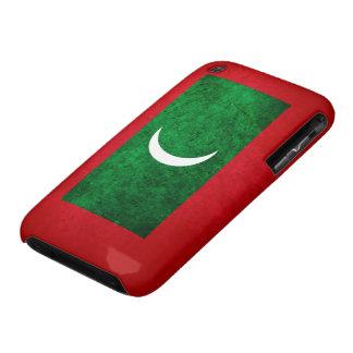 Maldives Flag iPhone 3 Case-Mate Case