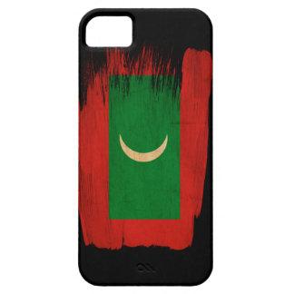 Maldives Flag iPhone SE/5/5s Case