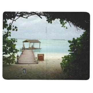Maldives Island Boat Journal