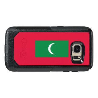 Maldives Samsung OtterBox Case