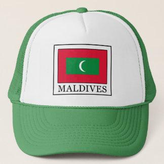 Maldives Trucker Hat