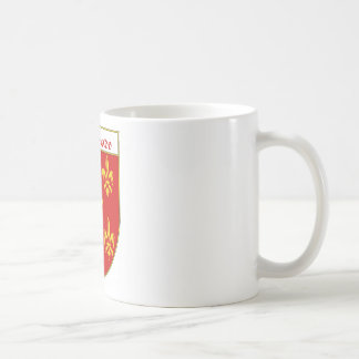 Maldonado Coat of Arms/Family Crest Coffee Mug
