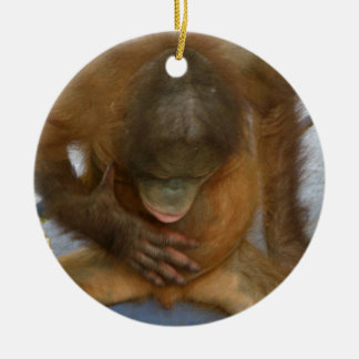 Male Anatomy Jokes Christmas Tree Ornament