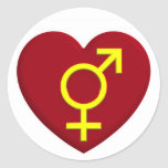 male and female sex symbols with heart sticker p217861469337416572z74qp 152 Nude Men Outdoors
