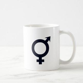 Male and Female Symbol Mugs