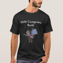 Male Caregiver T-shirt