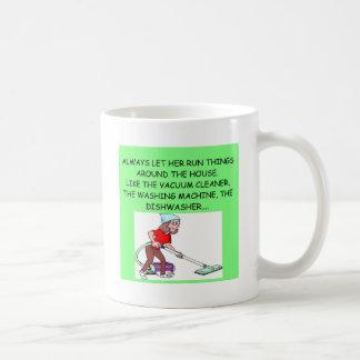 male chauvinist pig jokes mugs