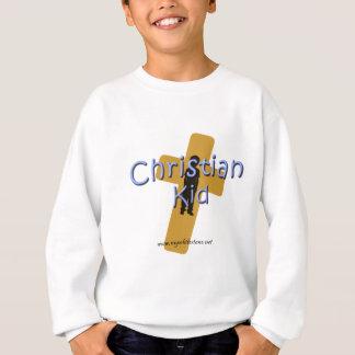MALE CHRISTIAN KID SWEATSHIRT