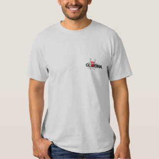 Male Complete Blood Count - Emocromo Shirt