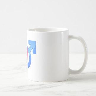 Male & Female Coffee Mug