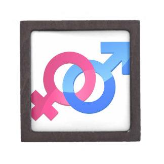 Male & Female Gift Box