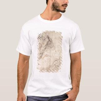 Male figure study T-Shirt