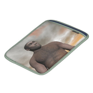 Male homo erectus sleeves for iPads