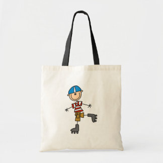 Male In-Line Skating Tshirts and Gifts Bags