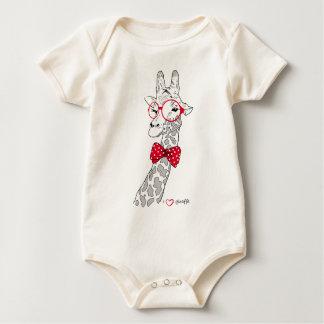male jerapa picture baby bodysuit