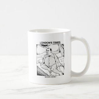 Male Lingerie Funny Gifts Tees & Collectibles Coffee Mug