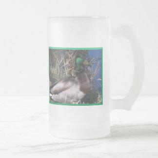 Male Mallard Duck Mug