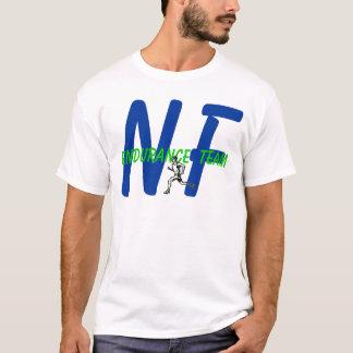 male, N, F, ENDURANCE  TEAM T-Shirt