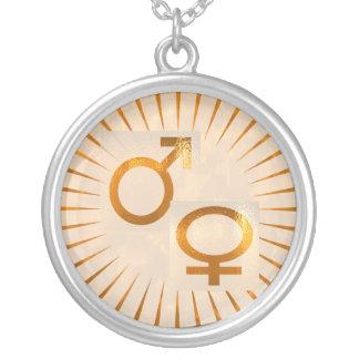 MALE n FEMALE Energy in balance Jewelry