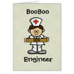 Male Nurse Greeting Card  Customize It!