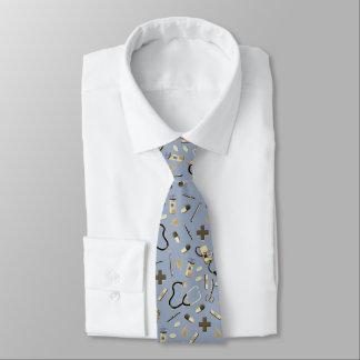 Male Nurse Neck Tie