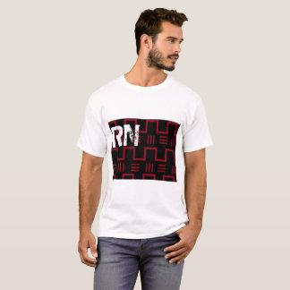 Male Nurse/Registered Nurse T-Shirt
