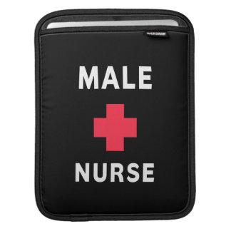 Male Nurse Sleeve For iPads