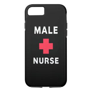 Male Nurses iPhone 7 Case