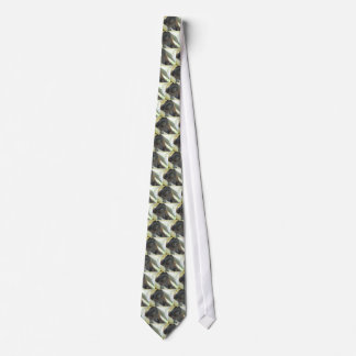 male orangutan neck tie