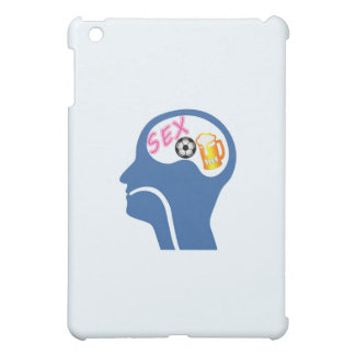Male Psyche iPad Mini Cover
